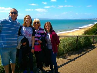 Ground Floor 3 Bedroom Holiday Home Bournemouth
