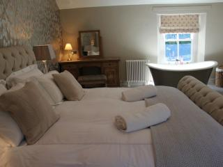 STAIR COTTAGE, Stair, Newlands Valley, Nr Keswick