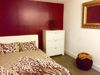 Lower Level Private Rm, Friendly People, HUGE Apt., Brooklyn