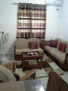 Carnival Accommodation 1 bedroom Apartment, Port of Spain