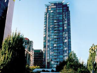 WorldMark Vancouver - The Canadian