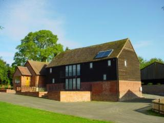 Rochford Park Cottages - Mooncroft, Tenbury Wells