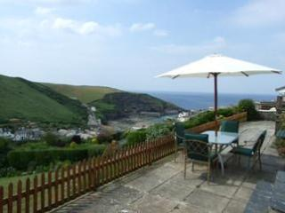 The Philcot, Port Isaac