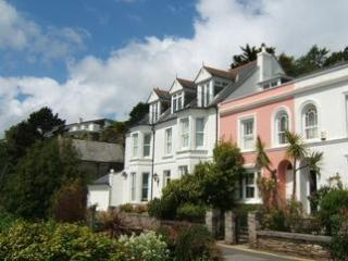 Bessborough Green, St Mawes