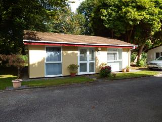 Rosecraddoc Lodge Holiday Bungalows, Liskeard