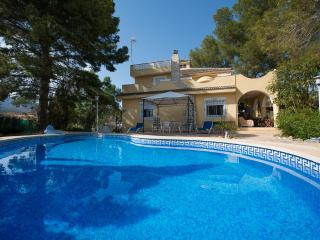 Two Grand Villas sleeps up to 22 guests., Aigues
