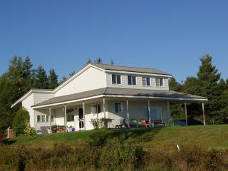 Ocean View Cottage, Lunenburg