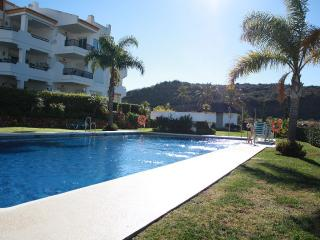 New delicate apartment on the ground floor, Fuengirola
