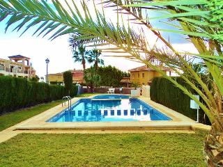 House in Busot, Nr. El Campello, Alicante, Spain -