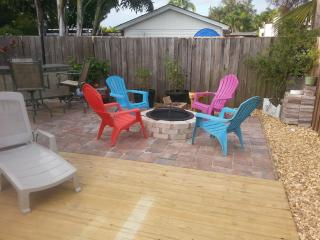 Cottage Delice II near Sanibel&Fort Myers Beaches