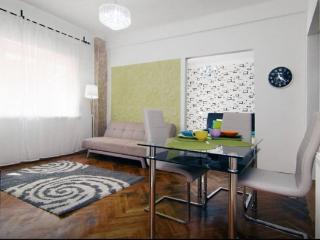 CR101cBucharest -  New Flat In The Heart Of City