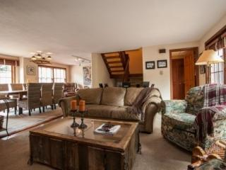 SKI East Vail FUN! Easy Access to Vail and LionsHead~ Mountain Views at every turn~ Private Hot Tub!