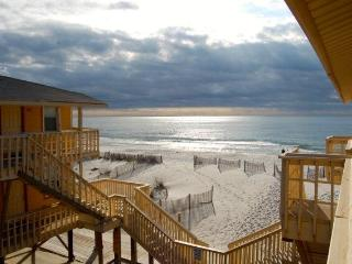Sunrise Village Beachfront Condo, Gulf Shores