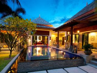 1 Bedroom Luxury Private Pool Villa, Kamala