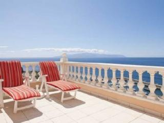 LUXURY APARTMENT WITH SPECTACULAR VIEWS. 3, Acantilado de los Gigantes