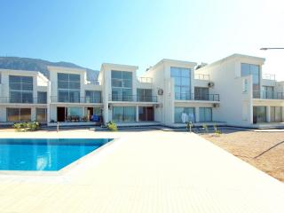 Flat for rent in Kyrenia, North Cyprus, Lapta