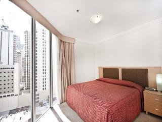 Luxury apartment Brisbane Centre