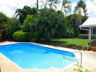 Tropical Apartment Curacao A.160m2, Willemstad