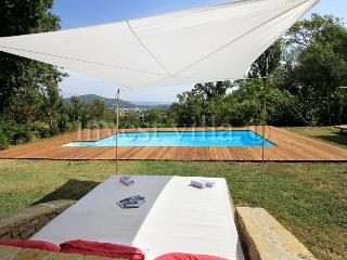 6216 Beautiful quality villa with private pool, Sollies-Pont