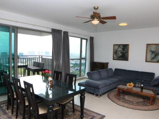 Superior 2 bedroom Apartment - Central District 7, Ho Chi Minh City