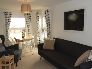 Beautiful apartment with sea views in Broadstairs