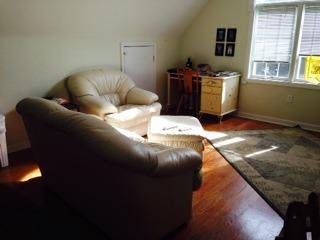 Apartment in Private home with separate entrance, Salem
