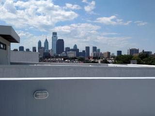 Great Place for Papal Visit, Philadelphia