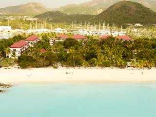 Tranquility Bay Antigua: 2-BR, Sleeps 6, Kitchen, Jolly Harbour