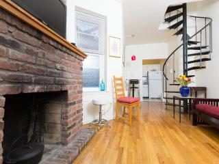 2br Duplex Steps Away From Empire State Building, New York City