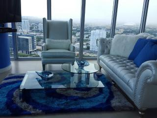 Best Views of Miami 47 floor, South Miami