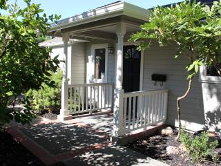 Jane's Sonoma Cottage