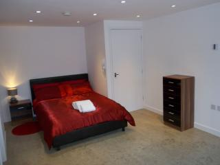 Studio close to Cambridge city center