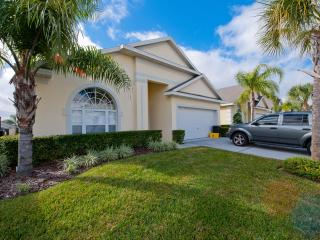 4BR 3.5 BATH South Facing Pool Near Disney, Clermont
