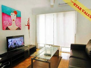 RECOLETA FANTASTIC 3 BEDROOM, GREAT WIFI, Buenos Aires