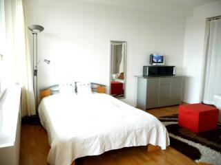 sonniges city apartment, Berlin