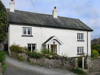 A181 - Little Clampitt, Christow