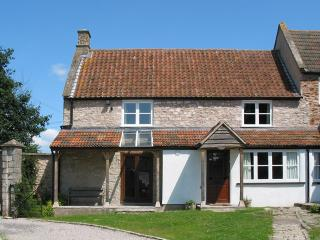 E64 - Glebe Cottage, Wookey