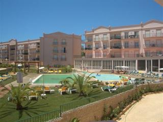 St James, Praia da Luz 2 bedroom apartment
