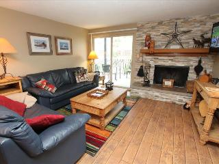 102 A Chateaux Condo's, Crested Butte
