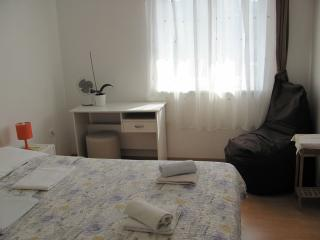 Lovely Apartment with Seaview and Terrace, Piran