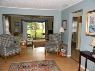 Charming Cozy Ranch Home, 14 m. S of Dwtn. Indy!, Indianapolis