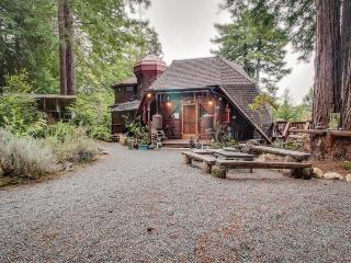 A unique cottage away from the everyday!, Mendocino