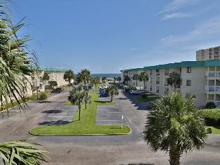 2BR/2BA Gulf View Condo at Gulf Shores Plantation, Fort Morgan
