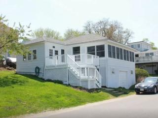 Home with Panoramic View of Plum Island & Ocean, Ipswich