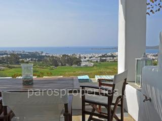 Very well presented 3 bedroom home on the hill abo, Paros
