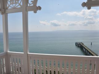 Spectacular Seaview Apartment in Sassnitz Old Town