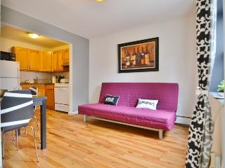 Great Brooklyn Apartment that holds 10!