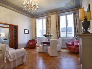 Cappelle Suite I, Florence