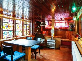 The Houseboat, Amsterdam
