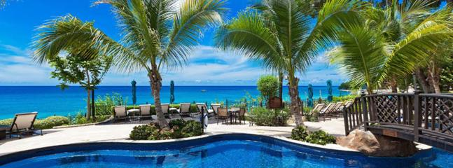 Villa Sandy Cove 201 - Paradise Barbados Villa 109 Enjoy Unrivalled Sea Views, Secluded Coves And Miles Of Platinum Beach., Durants